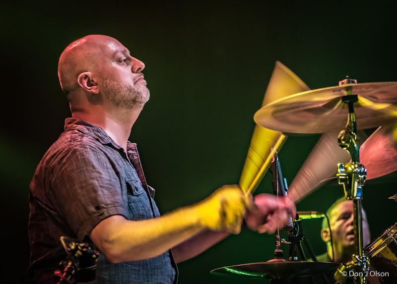 David Thomas--Steeling Dan,  Aja Live @ A440 Studios.