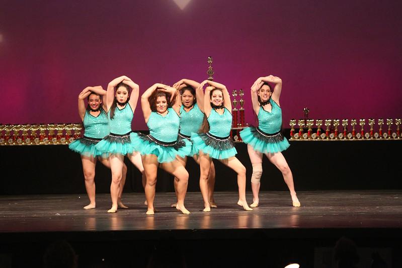 Innovations Dance Feb 15 2015
