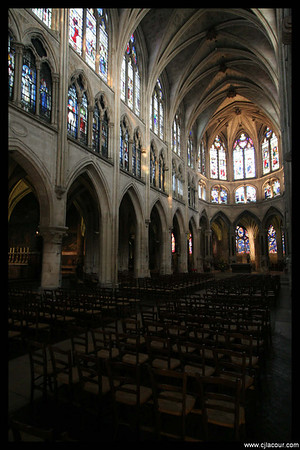 Saint-Severin
