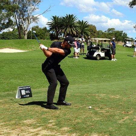 2021 Golf Challenge NSW Open - Day 4
