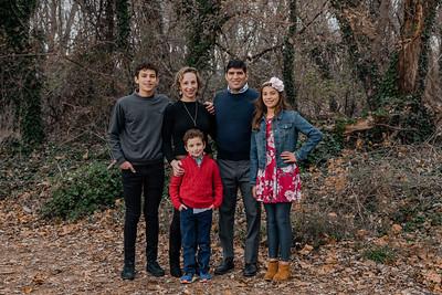 Christina Gabalda Family Portraits