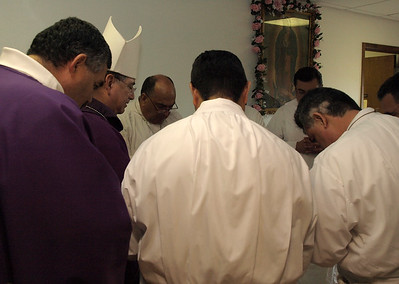 2014Candidates for Permanent Diaconate