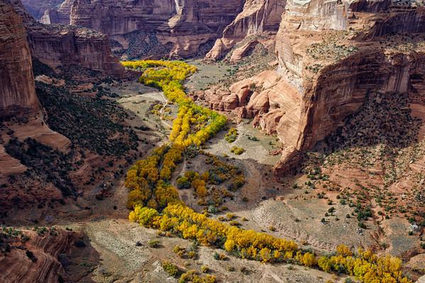 Canyon De Chelly - 2011
