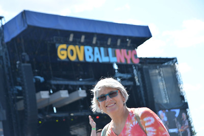 GovBallNYC Family Photos