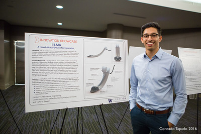 University of Washington School of Medicine Inventor of the Year 2016/11/15
