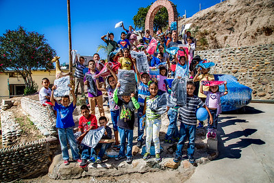 Orphanage Trip Sep 2015 (CDLE)