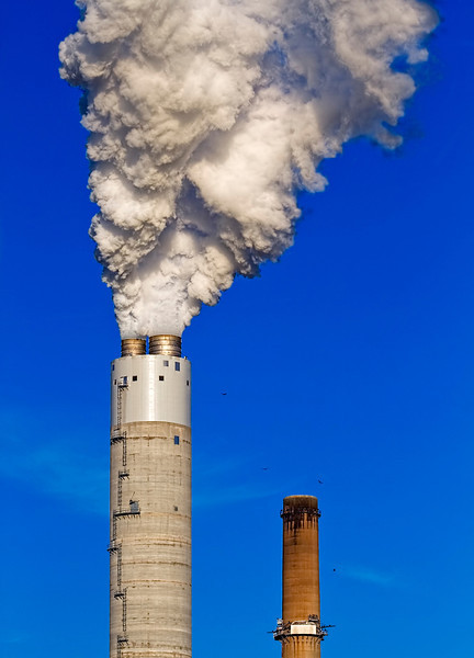 According to a 2010 report commissioned by the American Lung Association over 440 coal-fired power plants in the US release 386,000 tons(yes tons!) of hazardous air pollutants annually. These are emitted as fine particulate matter and contain heavy metals like arsenic, cadmium, lead, mercury, radium, selenium and more. It's estimated to account for an average of $3.7 billion(yes billion!) of public health damages every year.