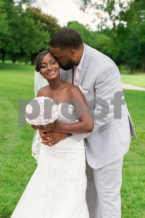 Mr. & Mrs. Williams