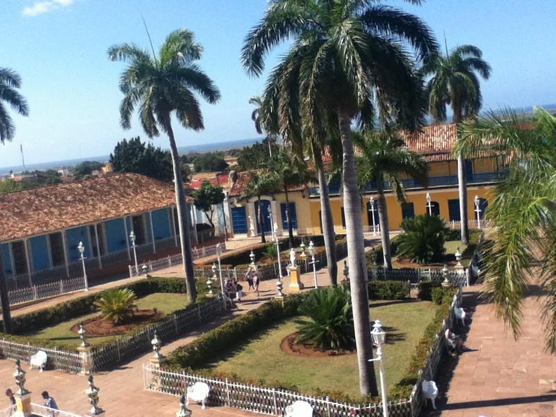 Princeton Journeys CUBA 2012 - Bloomfield Vossen 097