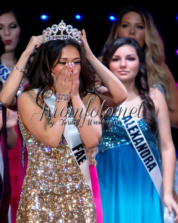 Miss Austin Texas Latina 2015-2016