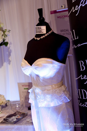 Manhattan Pavillion Bridal Show