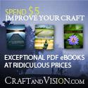 Click Here to visit Craft & Vision eBooks