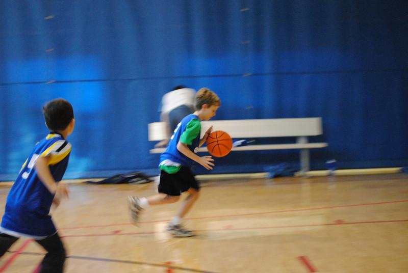 Richard Basketball