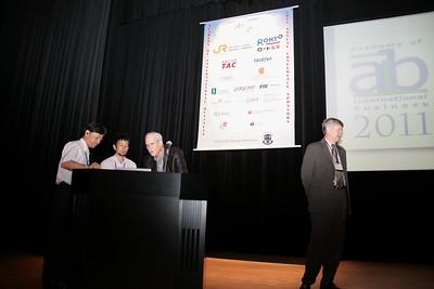 3 - Strategy and Sustainability Plenary 1.2