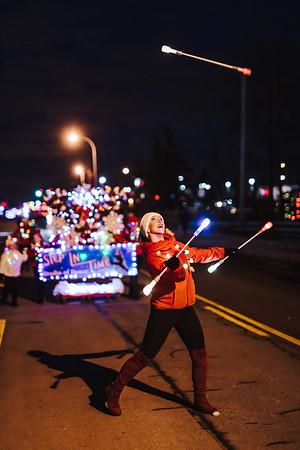 Light up the Boulevard 2019