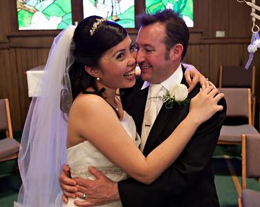 David Virgil - Jhan Bucton Wedding 4/28/12