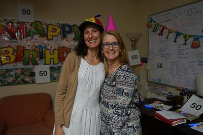 Denise's 50th Birthday Celebration