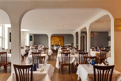 Ayubowan Restaurant, Glossop, Derbyshire
