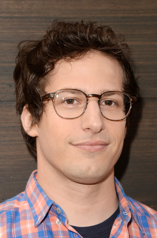 . CULVER CITY, CA - JUNE 08:  Actor Andy Samberg attends Spike TV\'s Guys Choice 2013 at Sony Pictures Studios on June 8, 2013 in Culver City, California.  (Photo by Jason Merritt/Getty Images for Spike TV)