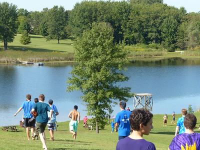 2013 09/06 PCA at the Lake