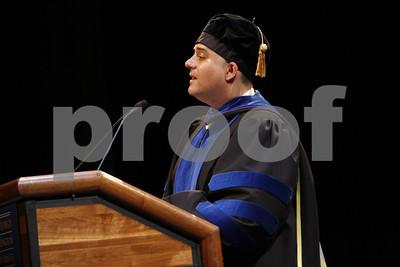 Phi Beta Kappa Induction Ceremony