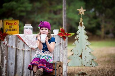 Bjorklund Christmas Session 2013