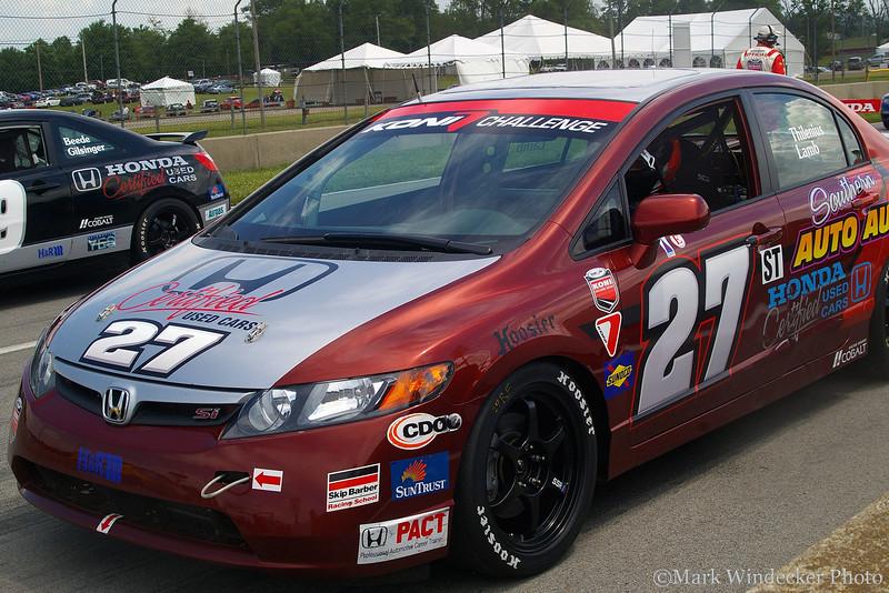 Bill Fenton  Motorsports
