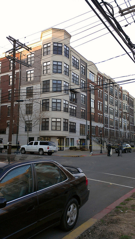 . Photo of Hoboken, N.J. location tied to Connecticut shooter (Frank Scandale/Digital First Media)