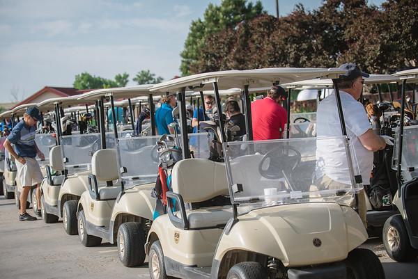 Dalton's Moon Golf Tourney 2018