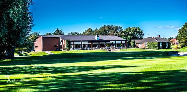 Spalding Golf Club