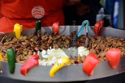 BBR-Festival Food