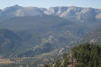 Deer Mountain Hike 10-1-2010