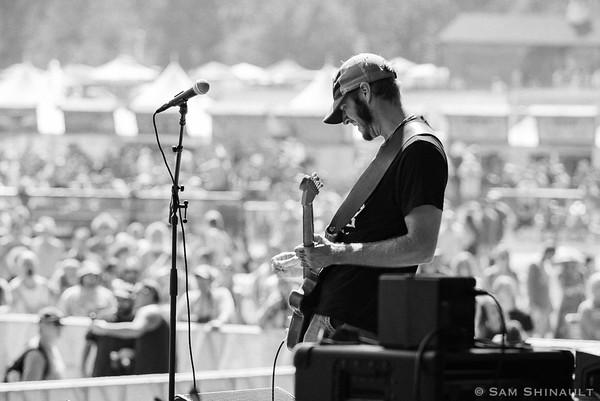Lockn' Festival 2015