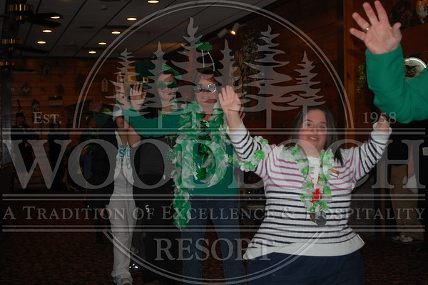 March 16 - St. Paddy's Parade