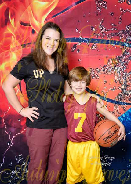 KB Champions - PCYMCA Basketball