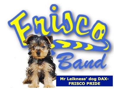 2020-21 Frisco Band