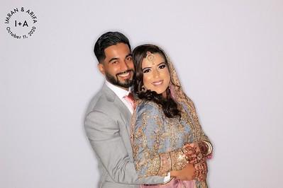 Imran & Arifa