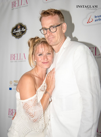 Bella Magazine Annual All White Party