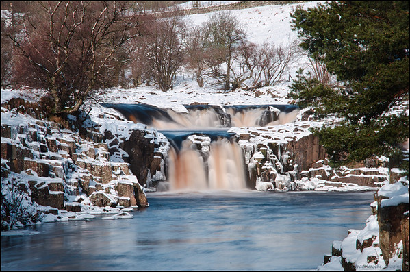 Teesdale~ Feb & Oct 2012