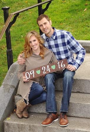 Melissa & Mike