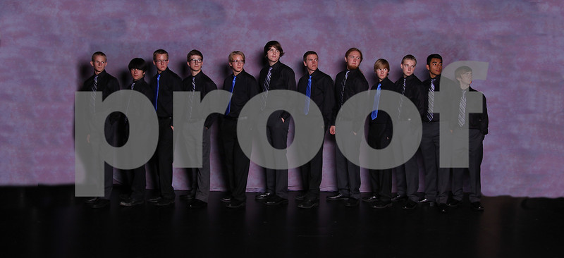 2013 RTHS VOCAL JAZZ PICTURES