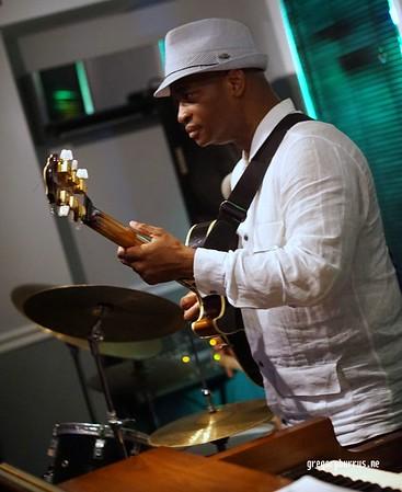 Jazz Jam 20170620