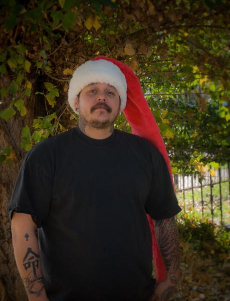 2013 Cortez' Christmas