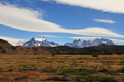 13 - Torres Del Paine NP