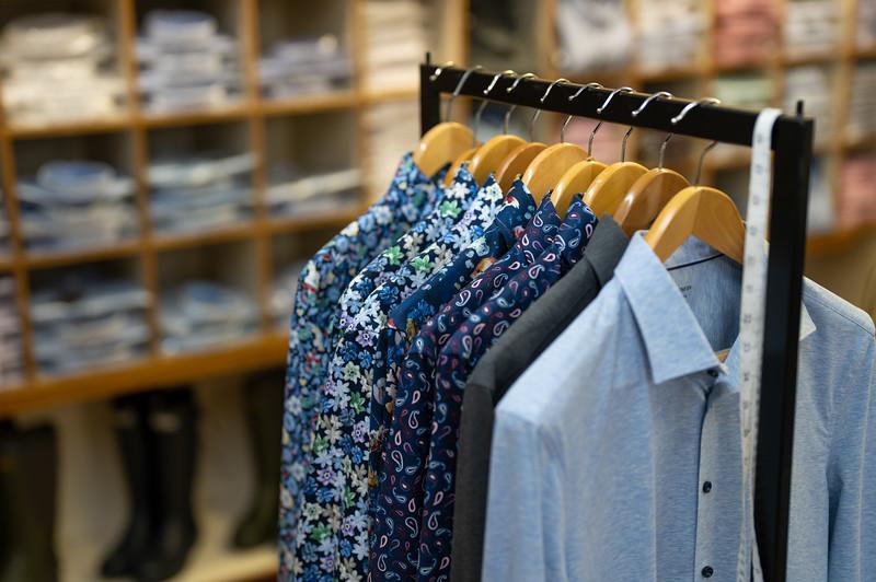 Oxford Shop (Jul 2021)