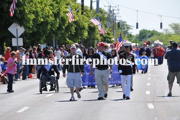 LEVITTOWN MEMORIAL DAYPARADE2013