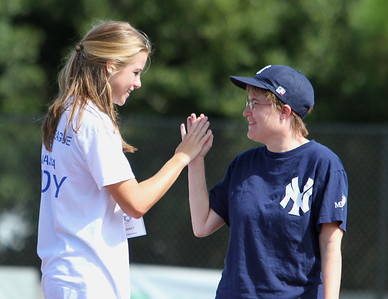 Miracle League of Manasota Media Gallery