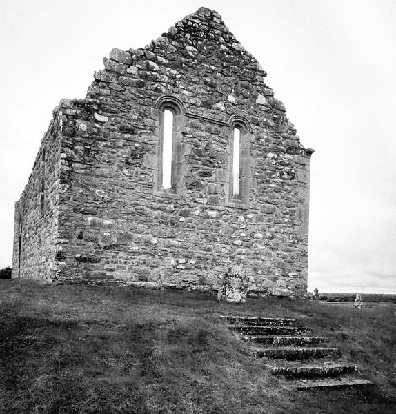 Ireland June 2016