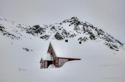 Matsu, Alaska