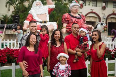 Icmat Family